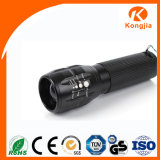 Heavy Duty Mini Zoom LED Linterna