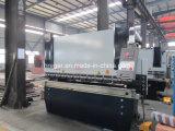 Hydraulische Buigende Machine&CNC Pers Braker