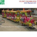 Роскошный электрический поезд 2016 для сбывания (BJ-AT123)