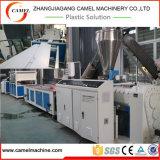 Пластичный PVC профилирует производственную линию для профилей панели потолка PVC