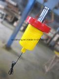 압박 기계를 위한 정면 플랜지 액압 실린더