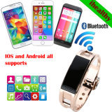 Bluetooth androides WiFi Cicret intelligentes Armband D8