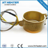 Industrial máquina de moldeo calentador de banda de boquilla
