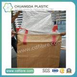 Big PP tejido granel Jumbo bolsa exportados a Japón
