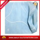Corsa a gettare non tessuta del tessuto/ospedale/cassa del cuscino linea aerea della STAZIONE TERMALE