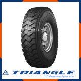 Pneumático do caminhão da garantia de Quatity do Manufactory do triângulo de Tr669 10r17.5 10.00r20 11.00r20