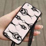 De massa koopt van Geval van de Telefoon van het Kant van China Retro voor iPhone 7 Geval voor iPhone 6 6s plus