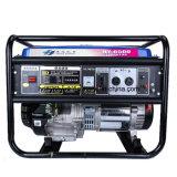 Gerador portátil poderoso da gasolina de 4 quilowatts