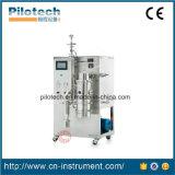 Secador de pulverizador do vácuo de secagem de alta velocidade mini