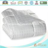 Duvet di riempimento di qualità dell'hotel del tessuto del rasatello di 300 TC, trapunta, Comforter