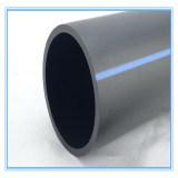 Tubulação plástica, tubulação 180~630mm do HDPE para o tratamento de água de esgoto