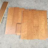 Suelo dirigido abedul de madera del suelo de Mulitilayer