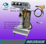 セリウムの証明の自動静電気の粉のコーティング装置Xt-101