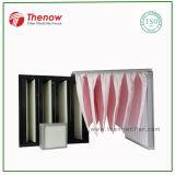Фильтры HEPA используемые для фильтрации воздуховода газовой турбины