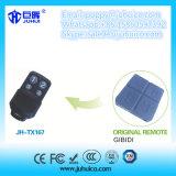 Compatível com o Controle Remoto Gibidi 433.92MHz para Porta Automática