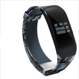 Deep Waterproof Bluetooth V4.0 Natation Smart Bracelet Montre Téléphone Portable