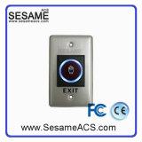 Keine Noten-Ausgangs-Taste mit LED-Anzeige (SB7-Rct)