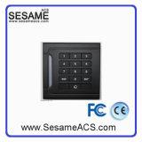 controlador autônomo do acesso do teclado do controle de acesso do smart card do Em 125kHz (SAC102B-WG)
