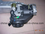 Gy6 150ccの長ケースの自動エンジンの適当なスクーターのモペット