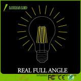 E27 2W-8W Dimmable Filament Ampoule LED avec Ce RoHS