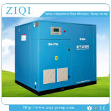 Type stationnaire industriel compresseur de fournisseur chinois d'air de vis