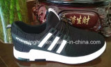 Комфорт конструкции высокого качества новый резвится ботинки ботинок идущие