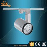 indicatore luminoso della pista di 3000k/4000k/6000k 5*1W SMD SMD LED