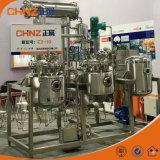 Extractor de la hierba y de la especia de la transformación de los alimentos y máquina del concentrador