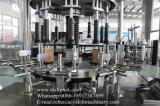 Автоматический двойник стикера встает на сторону роторная машина для прикрепления этикеток (16000PCS/h)