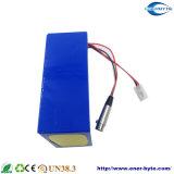 Pacchetto 24V 20ah della batteria LiFePO4