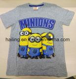 T-shirt novo dos sequazes dos meninos