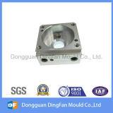Pieza que trabaja a máquina del CNC del aluminio de la alta calidad del surtidor de China para el latón/el aluminio
