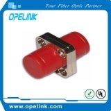 Adaptador óptico de fibra de FC para &#160 óptico; LAN de la fibra