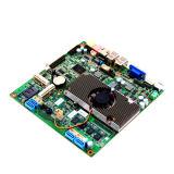 Eingebettetes Intel-Linux-Motherboard mit 4*USB 2*Mini-Pcie, 4*SATA für HTPC