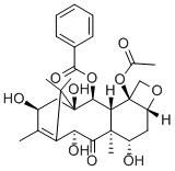 10Deacetylbaccatin III CAS: 32981-86-5
