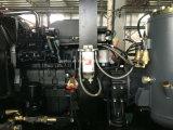 Компрессор воздуха колес Kaishan BKCY-12/10 145psig 2 тепловозный управляемый роторный