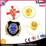 Emblemas de escola personalizados para o estudante da escola