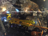 Equipamento Drilling do túnel subterrâneo hidráulico cheio (Z90-3)