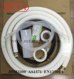 Tubo di rame dell'isolamento En13501-1
