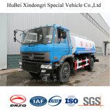 speciale Vrachtwagen van de Sproeier van het Water Dongfeng van 11cbm de Groen makende