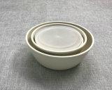 BPA liberan el tazón de fuente de bambú de la fibra de Eco (YK-2032-4)