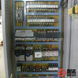 Автоматическое применение давления фильтра для шуги обработки сточных водов