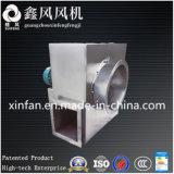 Ventilateur d'isolation thermique de grand dos d'acier inoxydable de Bd4-72-3.6A