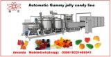 Gummiartige Süßigkeit-Maschine des automatischen Gelee-Kh-150