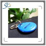 Tk4100 125kHz Marke der Nähe-RFID Keyfob mit Schlüsselring