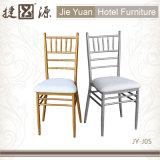 Chiavari sitzt Hochzeitsempfang-Stuhl vor (JY-J05)