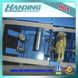 Applicateur de talc pour la fabrication de fil et de câble