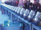 IGUALDAD multicolora 64 de 18*10W RGBW 4in1 LED