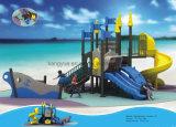 Neues Ankunfts-Unterhaltungs-China-Spielplatz-Gerät für Kinder