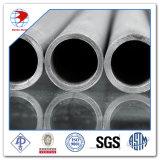 8 pulgadas ASTM A335 de retirado a frío sean tubo de acero inconsútil de aleación